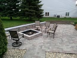 greenscapes madison fire pit photos