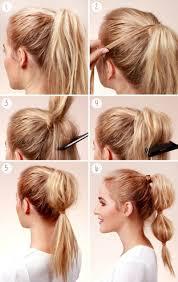 Frisuren Lange Haare Toupiert by Praktische Langhaarfrisuren Für Jeden Tag Ideen Zum Nachstylen