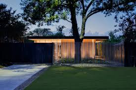 exterior design appealing patio with wood fence designs and