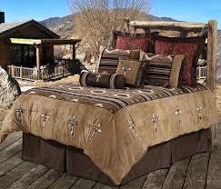western twin bedding sets bg net dg twin western comforter sets