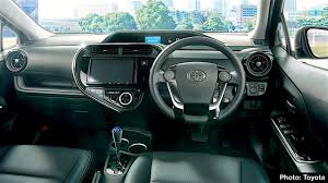lexus rx 350 for sale in japan carnichiwa toyota aqua crossover debuts in japan u2013 could this