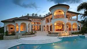 Mediterranean House Plans by Breathtaking Mediterranean Mansion Design Youtube