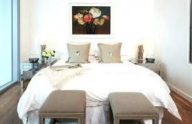 ambiance chambre parentale deco chambre parentale idee deco chambre parentale romantique taupe