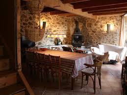 Esszimmer St Le Und Bank La Forge Chirols Südfrankreich Fewo Direkt