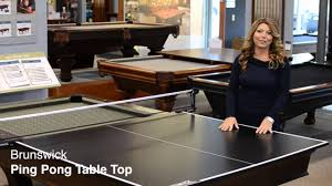 tabletop ping pong table brunswick ping pong table f36 on simple home interior design ideas