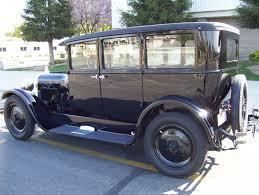 1927 dodge brothers declared u0027a perfect restoration u0027 houston