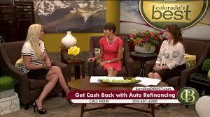 Wildfire Credit Union Loan Rates by Refinance Your Auto Loans U2013 Ilendingdirect Fox31 Denver