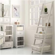 White Wooden Bathroom Storage by Bathroom Accessories Contemporary Zamp Co