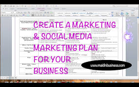 social media u0026 marketing planning for your cleaning business youtube