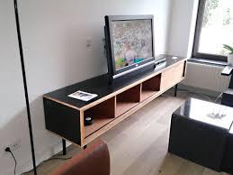 Diy Desk From Door by Floating Diy Tv Cabinet Arturoxl Made By Stefan