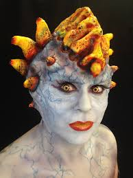 best special effects makeup schools 10 best images on costume ideas costumes and
