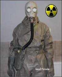 gas mask costume gas mask nbc hazmat suit radiation surplus chernobyl chemical
