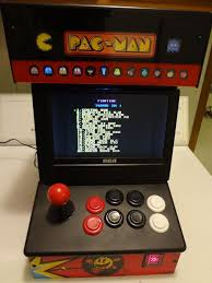 Table Top Arcade Games 20 Hour 20 Table Top Arcade Build With Hundreds Of Games Built In