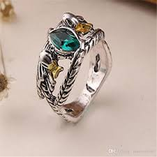 mens rings antique images Online cheap lord of the rings aragorn mens ring gemstone vintage jpg