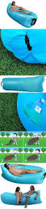 inflatable floating lounger by kopaka ultimate portable outdoor
