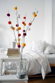 Home Decoration Things Making Home Best 25 Pom Pom Tree Ideas On Pinterest Pom Pon Miniature
