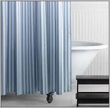 Blue Ticking Curtains Blue Pinstripe Curtains 100 Images Blue Pinstripe Curtains