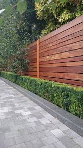 Different Types Of Fencing For Gardens - best 25 fencing ideas on pinterest backyard fences fence ideas
