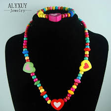 childrens necklace hot the children s gift wholesale children jewelry set