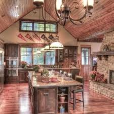 kitchen fireplace design ideas kitchen fireplaces it guide me
