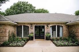 Landscaping For Curb Appeal - appeal and landscaping ideas from fixer upper