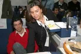 air europa express cobra 60 euros los candidatos tripulantes
