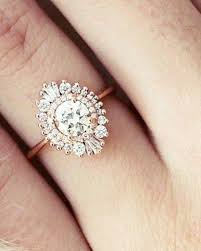 pretty engagement rings 10 of the prettiest engagement rings on weddings