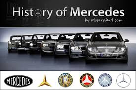 history of the mercedes history of mercedes jpg
