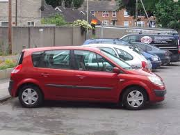 renault scenic 1 6 expression mpv petrol manual in norwich