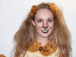 lion costume trends with benefits diy lion costume
