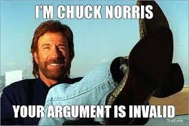 Your Argument Is Invalid Meme - your argument is invalid meme collection 1 mesmerizing universe