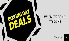 s day clearance boxing day sales tesco s xbox one bargain microsoft deals