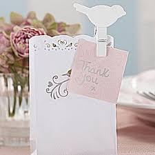 laser cut wedding favour bags vintage lace