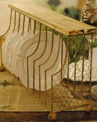 Shabby Chic Plate Rack by Love The Plate Rack Beach Cottage Pinterest Plate Racks The