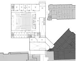 Waterloo Station Floor Plan by What Will The Building Look Like Applied Health Sciences