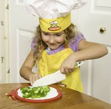 kitchen knives for children curious chef 3 knife set amazon co uk kitchen home