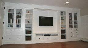 solid wood tv cabinet foter