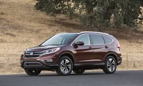 mobil honda terbaru 2015 2015 honda cr v revealed with more torque more tech and new