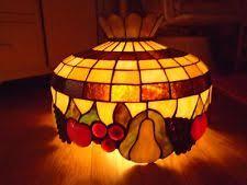Glass Fruit Chandelier by Fruit Chandelier Ebay