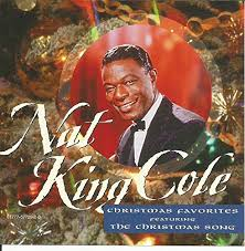 nat king cole christmas album nat king cole christmas favorites featuring the christmas song