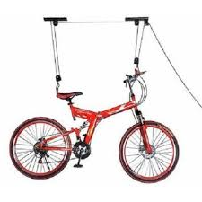 Bicycle Ceiling Hoist by Cheap Garage Bicycle Lift Find Garage Bicycle Lift Deals On Line