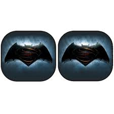 jeep batman logo front windshield sunshade pop up style car truck suv dc