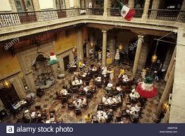 casa de los azulejos house of tiles restaurant mexico city