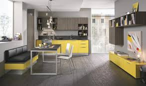 kitchen adorable yellow kitchen walls with maple cabinets grey