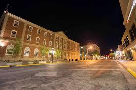 downtown casper nighttime downtown development authority of