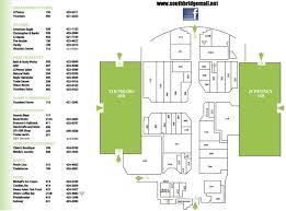 Michigan City Outlet Mall Map by Southbridge Mall Store List Hours Location Mason City Iowa