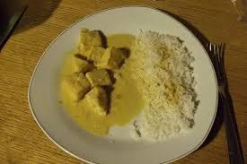 cuisiner les encornets recette de blancs d encornets au curry la recette facile
