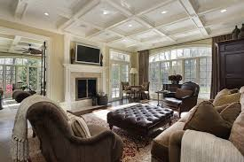 Gorgeous Family Room Setup Marvelous Family Room Chairs Creative A - Family room accessories