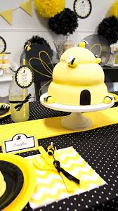 77 best bee party images on pinterest bee party bee cakes and