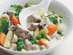 cuisine blanquette de veau comment préparer une blanquette de veau aux légumes recette
